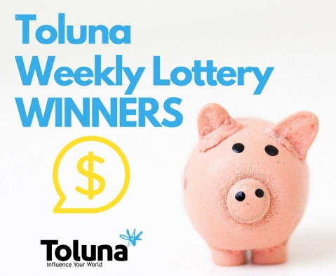 Weekly Lottery-new