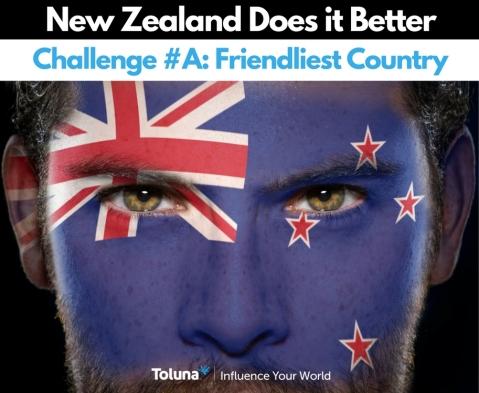 NZ ChallengeA
