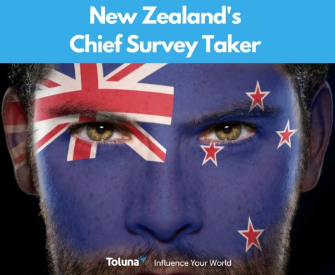 NZ Chief Survey Taker
