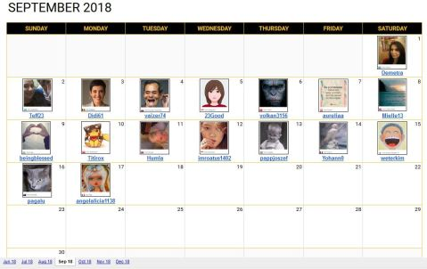 Calendar-1809